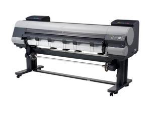 Canon imagePROGRAF iPF9000S 2400 x 1200 dpi Color Print Quality InkJet Large Format Color 8-Color 60-inch Printer