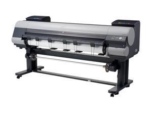 Canon imagePROGRAF iPF9000S InkJet Large Format Color 8-Color 60-inch Printer