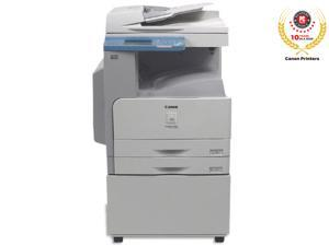 Canon imageCLASS MF7470 MFP Up to 25 ppm Monochrome Laser Printer
