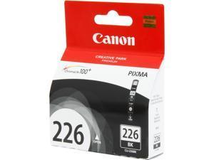 Canon PGI-226BK Ink tank&#59; Black (4546B001)