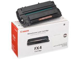 Canon FX-4 Black (1558A002) Toner Cartridge