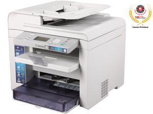 Canon imageCLASS D550 Monochrome Multifunction laser printer with Duplex printing, 26 ppm