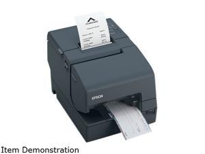 Epson TM-H6000IV (C31CB25015) Multifunction Receipt Printer
