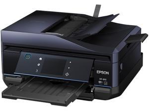 EPSON Expression Premium XP-810 InkJet Small-in-One Color Printer