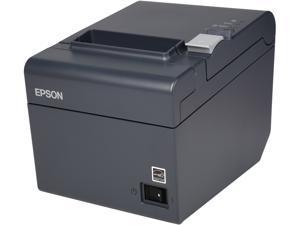 EPSON TM-T20II C31CD52062 POS Receipt Printer - USB and Serial Interface