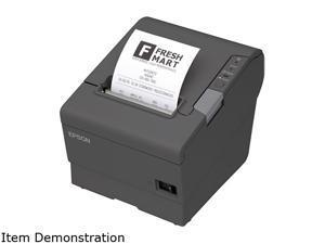 Epson C31CA85A6242 TM-T88V Thermal Receipt Printer