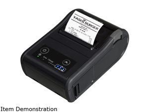 Epson C31CC79A9991 TM-P60II Mobilink Wireless Printer