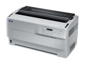 EPSON DFX 9000 9 pins Impact Printer
