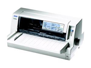 EPSON LQ-680PRO(C376101) 24 pins Dot Matrix Printer