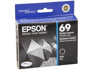 EPSON 69 (T069120) Ink Cartridge For Epson Stylus CX5000, CX6000 Black