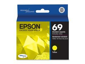 EPSON 69 (T069420) Ink Cartridge Yellow