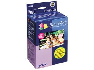 Epson PictureMate Print Pack - Glossy