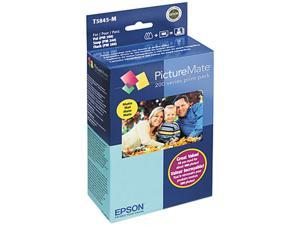 Epson PictureMate Print Pack - Matte