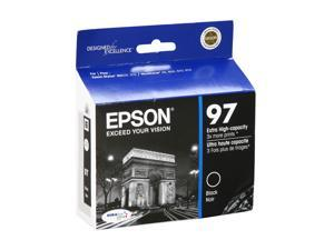 EPSON T097120 Extra-High Capacity Ink Cartridge Black