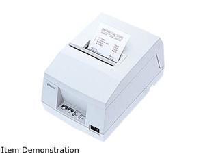 Epson C213031 TM-U325 Receipt and Validation Printer