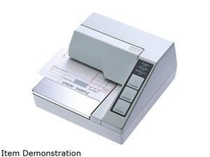 Epson TM-U295 Series C31C178242 TM-U295P-242 Dot Matrix Slip Printer