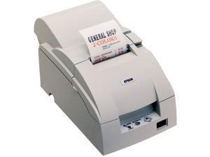 EPSON TM-U220D-603 C31C515603 Receipt Printer