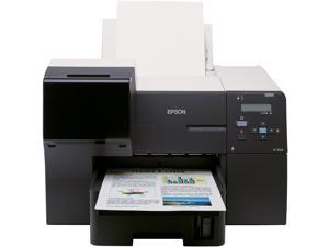 EPSON Business Inkjet B-310N C11CA67601 InkJet Workgroup Color Printer