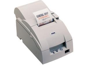 EPSON C31C518603 TM-U220D POS Receipt Printer