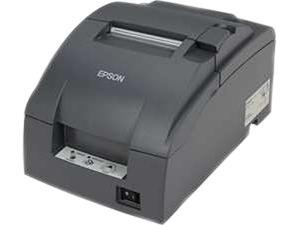 Epson C31C514A8731TM-U220B Dot Matrix Receipt Printer with Auto-Cutter