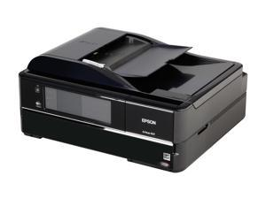 EPSON Artisan 837 Wireless InkJet MFC / All-In-One Color Printer