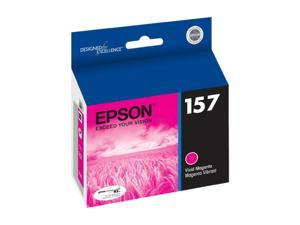 EPSON T157320 Ink Cartridge Vivid Magenta