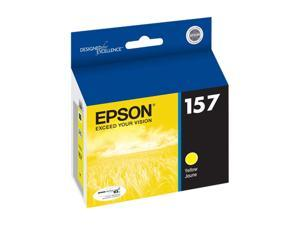 EPSON T157420 Ink Cartridge Yellow