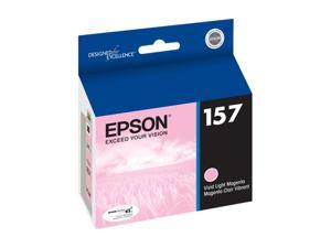 EPSON T157620 Ink Cartridge Vivid Light Magenta