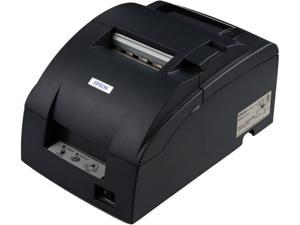 Epson C31C514A8711TM-U220B Dot Matrix Receipt Printer with Auto-Cutter