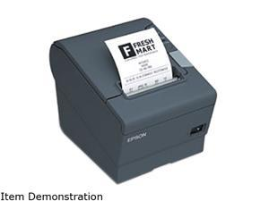 EPSON TM-T88V C31CA85A8690 Receipt Printer
