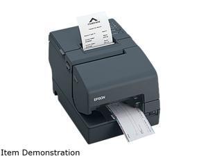 Epson C31CB25A7871 TM-H6000IV Multifunction POS Printer