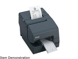 Epson C31CB25A8771 TM-H6000IV Multifunction POS Printer