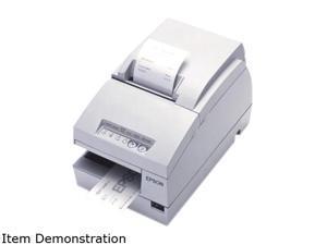 Epson C31C283A8901 TM-U675 Series Multifunction POS Printer
