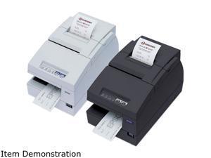 Epson C31C283A8771 TM-U675 Series Multifunction POS Printer
