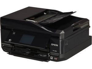 EPSON Expression Premium XP-800 Wireless InkJet MFC / All-In-One Color Printer
