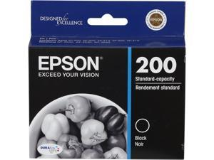 EPSON 200 (T200120) Ink Cartridge Black