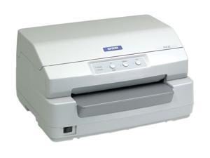 EPSON C11C560111 Impact Dot Matrix up to 480 cps 240 x 360 dpi PLQ-20 Passbook Printer