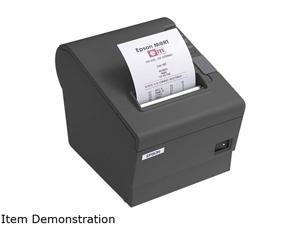 Epson C31C636353 TM-T88IV Series Ultra-Fast Thermal Receipt Printer