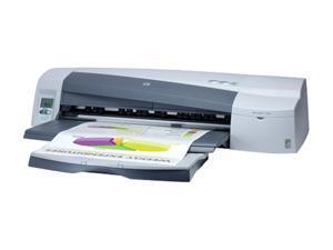 HP Designjet 110plus InkJet Large Format Color Printer