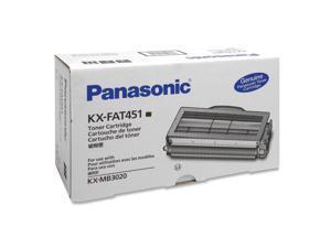 Panasonic KX-FAT451 Cartridge Black