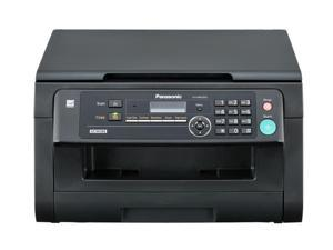 Panasonic KX-MB2000 MFC / All-In-One Up to 24 ppm Monochrome Laser Printer
