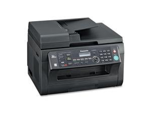 Panasonic KX-MB2030 MFC / All-In-One Up to 24 ppm Monochrome Laser Printer with ADF / Fax