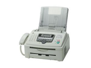 Panasonic KX-FLM661 33.6 Kbps Super G3 Fax Laser Fax Machine w/ Print, Scan and Copy