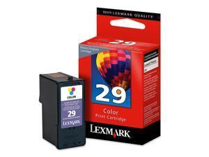 Lexmark 18C1429 #29 Color Return Program Print Cartridge for Z845, Z1300, X2500,X5070, X5075