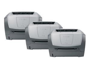 LEXMARK E250dn 33S0300 Workgroup Monochrome Laser Printer