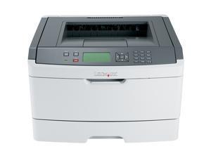 LEXMARK E460dw 34S0600 Workgroup Monochrome Wireless 802.11b/g/n Laser Printer
