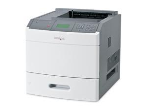 LEXMARK T652dn 30G0200 Workgroup Monochrome Laser Printer