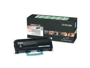 Lexmark X463X11G X463 Extra High Yield  Print Cartridge (Return Program)