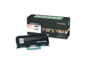 Lexmark E462U11A Black Toner Cartridge