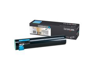 LEXMARK C930H2CG Cartridge Cyan